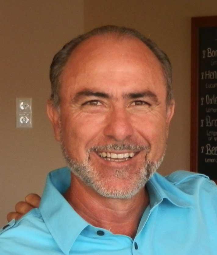 Pascual Jiménez